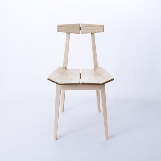 Marumi chair   beech ash design bros treniq 1 1505310668086
