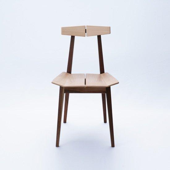 Marumi chair   walnut beech design bros treniq 1 1505310746080