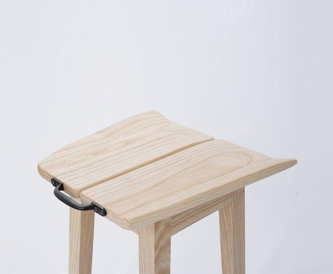 Marumi stool   ash design bros treniq 1 1505381991844