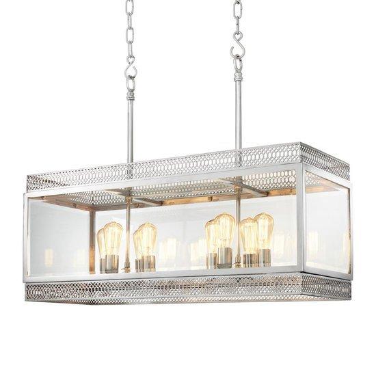 Silver chandelier   eichholtz roma   l eichholtz by oroa treniq 1 1505472134935