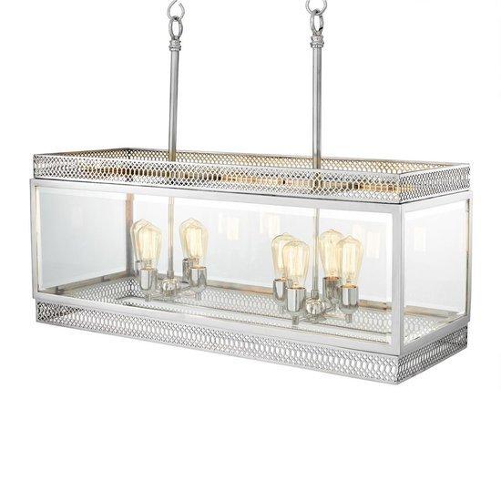 Silver chandelier   eichholtz roma   l eichholtz by oroa treniq 1 1505472134941