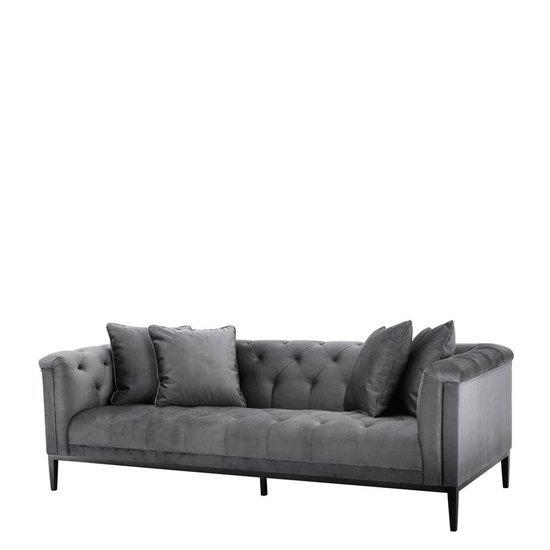 Granite grey sofa   eichholtz cesare eichholtz by oroa treniq 1 1505472250986