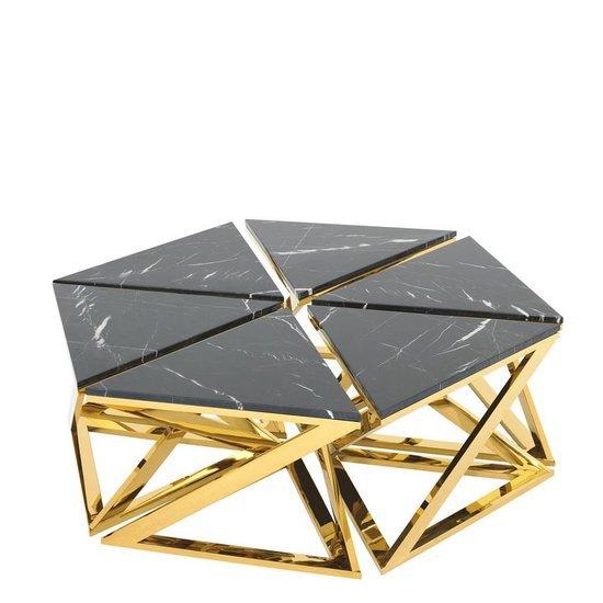 Marble coffee table   eichholtz galaxy eichholtz by oroa treniq 1 1505472355685