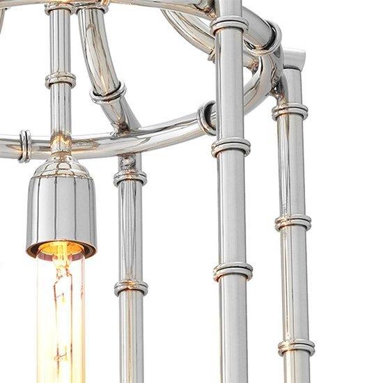 Stainless steel hanging lantern   eichholtz vasco eichholtz by oroa treniq 1 1505472461122