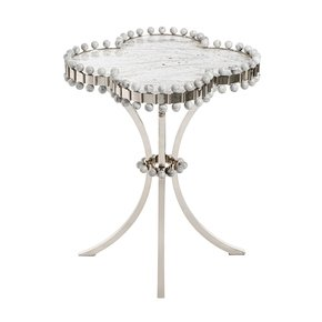 Happy Clover Side Table Limited Edition - Mari Ianiq - Treniq