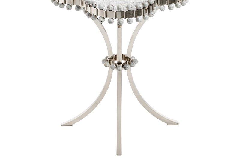 Happy clover side table limited edition mari ianiq treniq 4