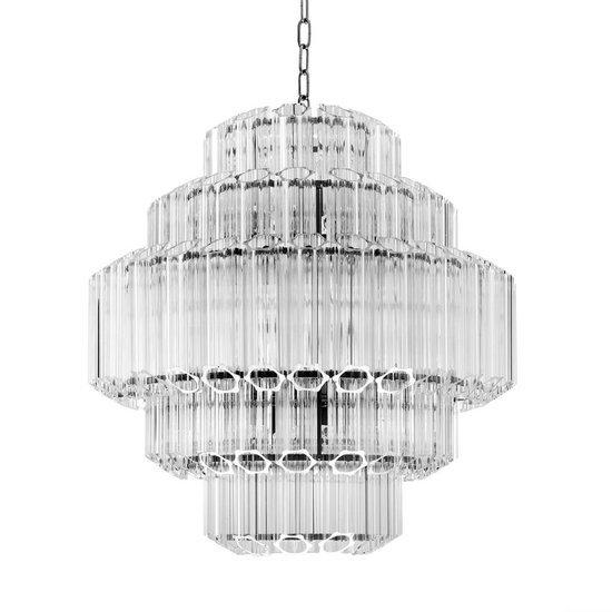 Crystal chandelier   eichholtz vittoria   s eichholtz by oroa treniq 1 1505473382153