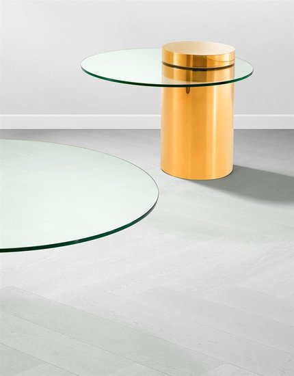 Round glass side table   eichholtz equilibre eichholtz by oroa treniq 1 1505473453147