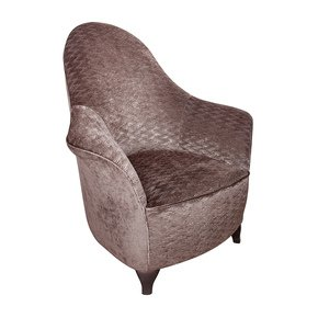 Sharon Grand Armchair - Mari Ianiq - Treniq