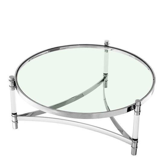 Round coffee table   eichholtz trento eichholtz by oroa treniq 1 1505473819079