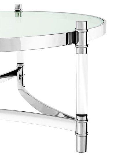 Round coffee table   eichholtz trento eichholtz by oroa treniq 1 1505473819088
