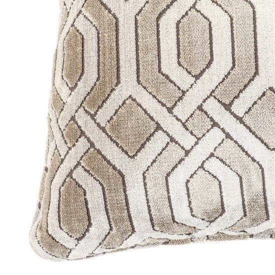 Gray velvet pillow   eichholtz trellis eichholtz by oroa treniq 1 1505474306367