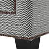 Herringbone gray sofa   eichholtz paolo eichholtz by oroa treniq 1 1505477144000