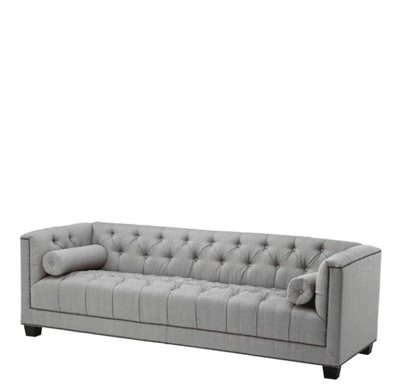 Herringbone gray sofa   eichholtz paolo eichholtz by oroa treniq 1 1505477144011