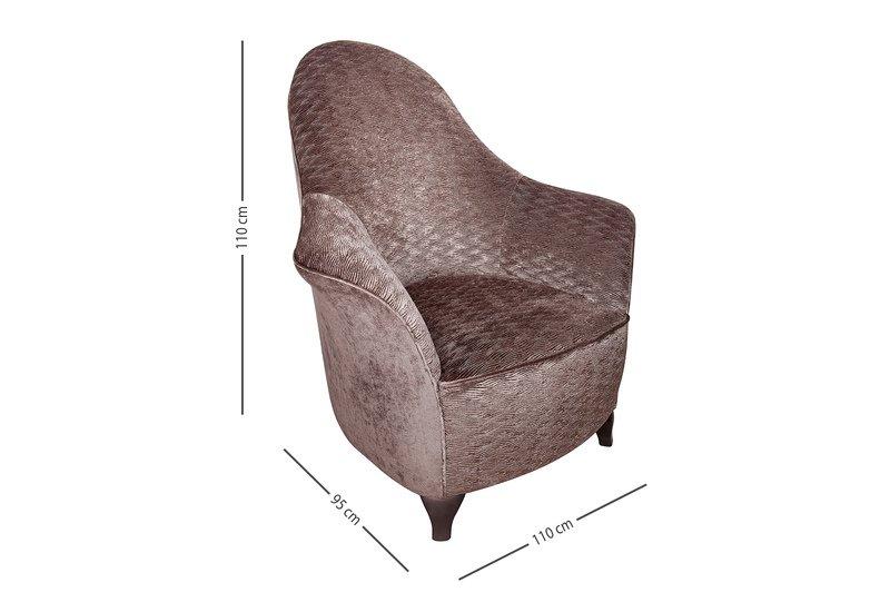 Sharon grand armchair mari ianiq treniq 6