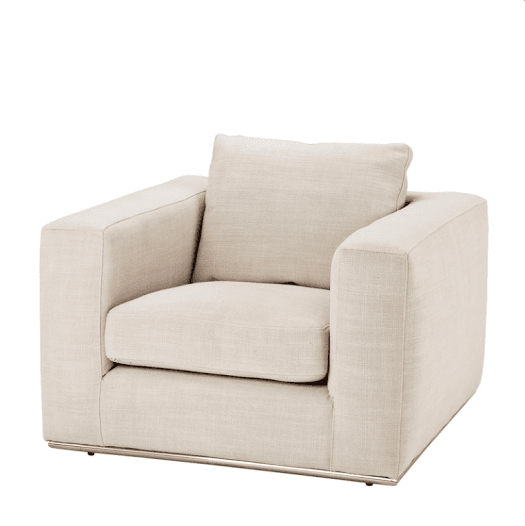Off white living room chair   eichholtz atlanta eichholtz by oroa treniq 1 1505479247902