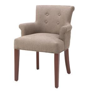 Beige Armchair | Eichholtz Key Largo