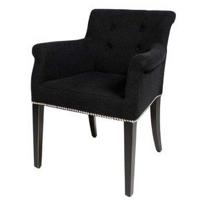 Black Dining Chair | Eichholtz Tampa