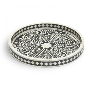 Trending-Bone-Inlay-Round-Serving-Tray_Shakunt-Impex-Pvt.-Ltd._Treniq_0