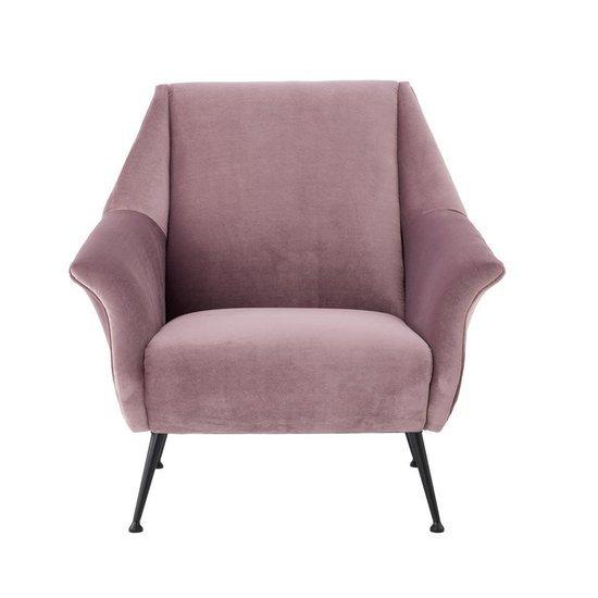 Lilac velvet chair   eichholtz trezzo eichholtz by oroa treniq 1 1505722085553