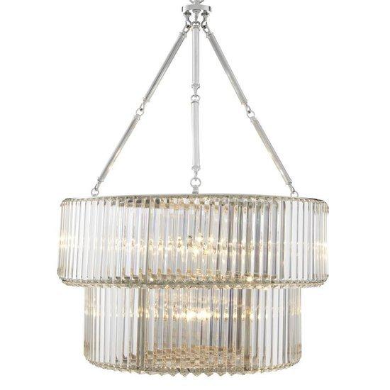 Glass chandelier   eichholtz infinity double eichholtz by oroa treniq 1 1505724703939