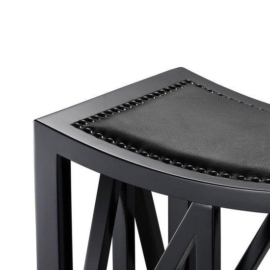 Black stool   eichholtz azarro eichholtz by oroa treniq 1 1505727601962