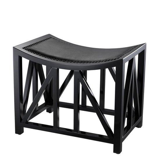 Black stool   eichholtz azarro eichholtz by oroa treniq 1 1505727601955