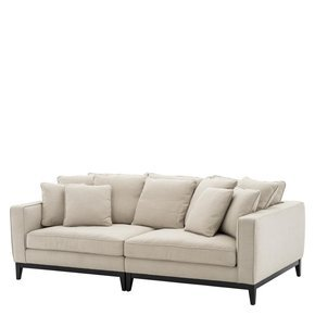 Cream Colour 3 Plus Seater Sofas From Netherlands