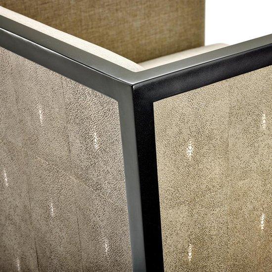 Grey cubed armchair   eichholtz lauriston eichholtz by oroa treniq 1 1505736051775