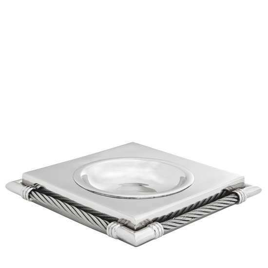 Square ashtray   eichholtz andante eichholtz by oroa treniq 1 1505736197340