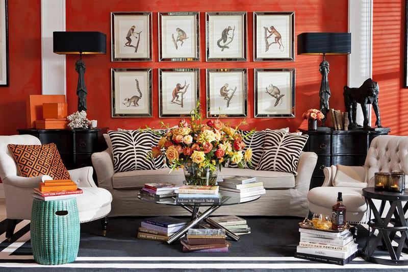Eichholtz pillow zebra brown eichholtz by oroa treniq 1 1505736916657