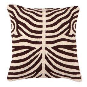 Eichholtz-Pillow-Zebra-Brown_Eichholtz-By-Oroa_Treniq_1