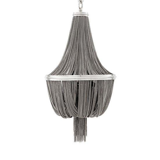 Nickel chandelier   eichholtz martinez   s eichholtz by oroa treniq 1 1505736953320