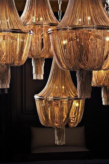 Nickel chandelier   eichholtz martinez   s eichholtz by oroa treniq 1 1505736953317