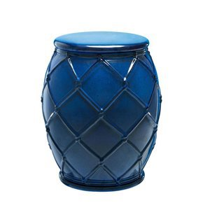 Blue-Side-Table-|-Eichholtz-Drum-Rope_Eichholtz-By-Oroa_Treniq_0