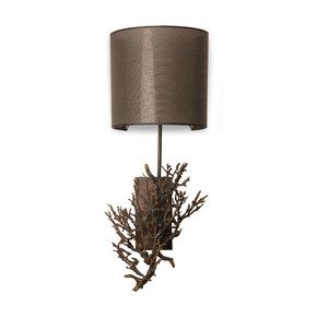 Coral Wall Lamp - Cravt original - Treniq