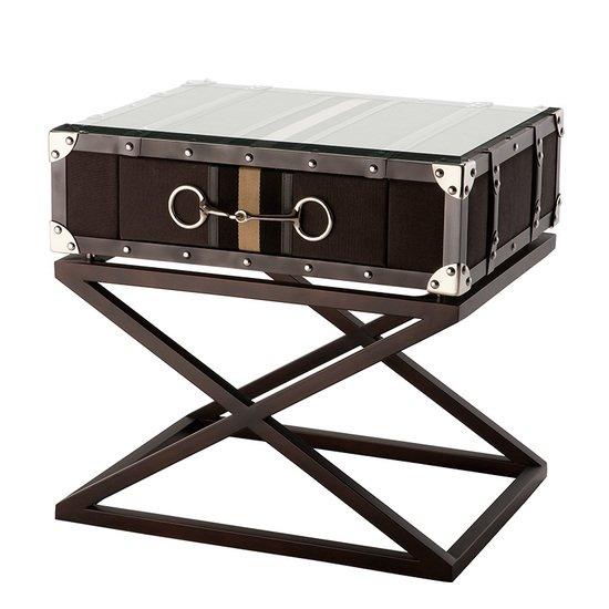 Black side table   eichholtz astoria eichholtz by oroa treniq 1 1505742958060