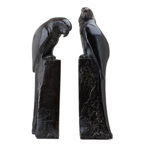Bronze-Bookend-Set-Of-2-|-Eichholtz-Perroquet_Eichholtz-By-Oroa_Treniq_1