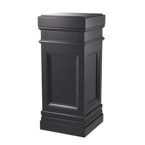 Black-Wooden-Column-|-Eichholtz-Marceau_Eichholtz-By-Oroa_Treniq_1