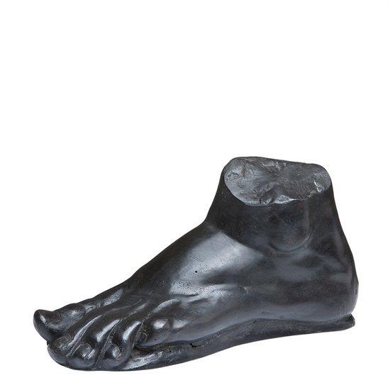 Bronze feet statue   eichholtz giallo eichholtz by oroa treniq 1 1505810232407