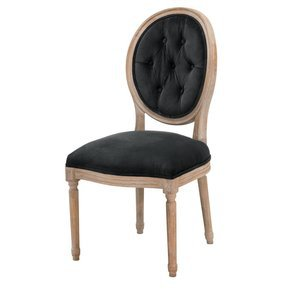 Black-Dining-Chair-|-Eichholtz-Louis-Philip_Eichholtz-By-Oroa_Treniq_0