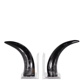 Horn-Bookend-(Set-Of-2)-|-Eichholtz_Eichholtz-By-Oroa_Treniq_0