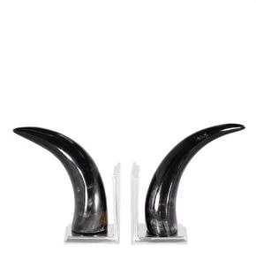 Horn-Bookend-(Set-Of-2)-|-Eichholtz_Eichholtz-By-Oroa_Treniq_0
