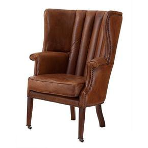 Leather-Lounge-Chair-|-Eichholtz-Chamberlain_Eichholtz-By-Oroa_Treniq_0