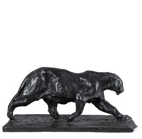 Bronze-Statue-|-Eichholtz-Jaguar_Eichholtz-By-Oroa_Treniq_0