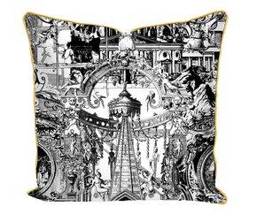 Sanctuary-Skull-Printed-Satin-Cushion_Mineheart_Treniq_0
