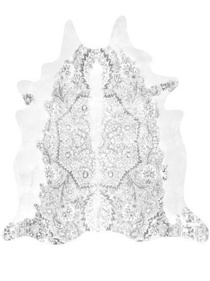 Grey persian cowhide rug mineheart treniq 1 1506274647653