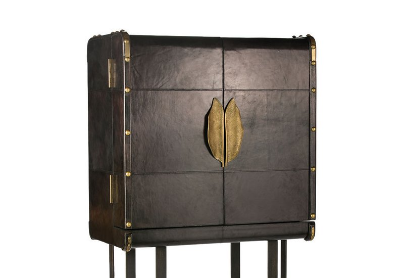 Exclusive grey cabinet cravt original treniq 2