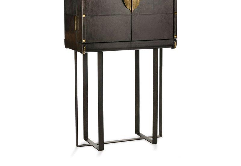 Exclusive grey cabinet cravt original treniq 3