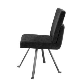 Black Dining Chair | Eichholtz Dirand